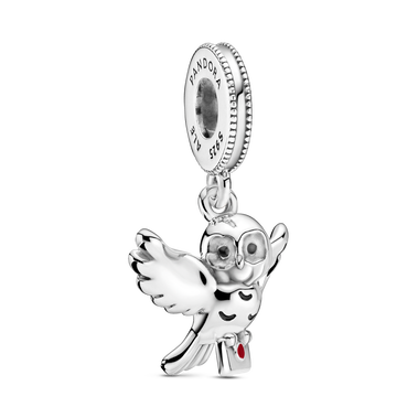 Harry Potter, Eule Hedwig Charm-Anhänger