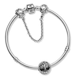 "Armband Set ""Family Tree"" - PANDORA - #B801085"