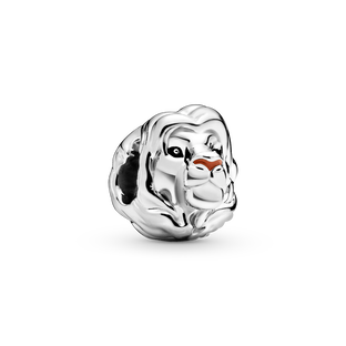 Disney, The Lion King Simba Charm