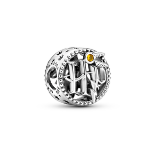Harry Potter, offen gearbeitetes Harry Potter Symbole Charm