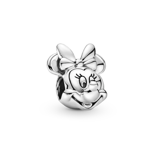 Disney, Minnie Mouse Charm